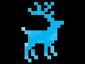 Vildmarksdata logo