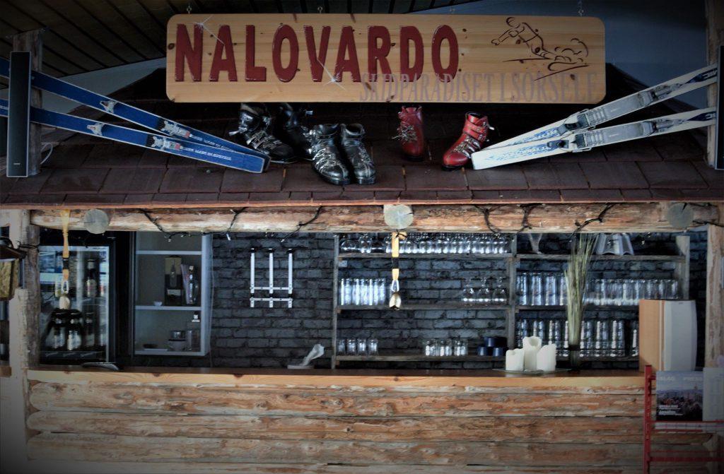 Puben Nalovardo