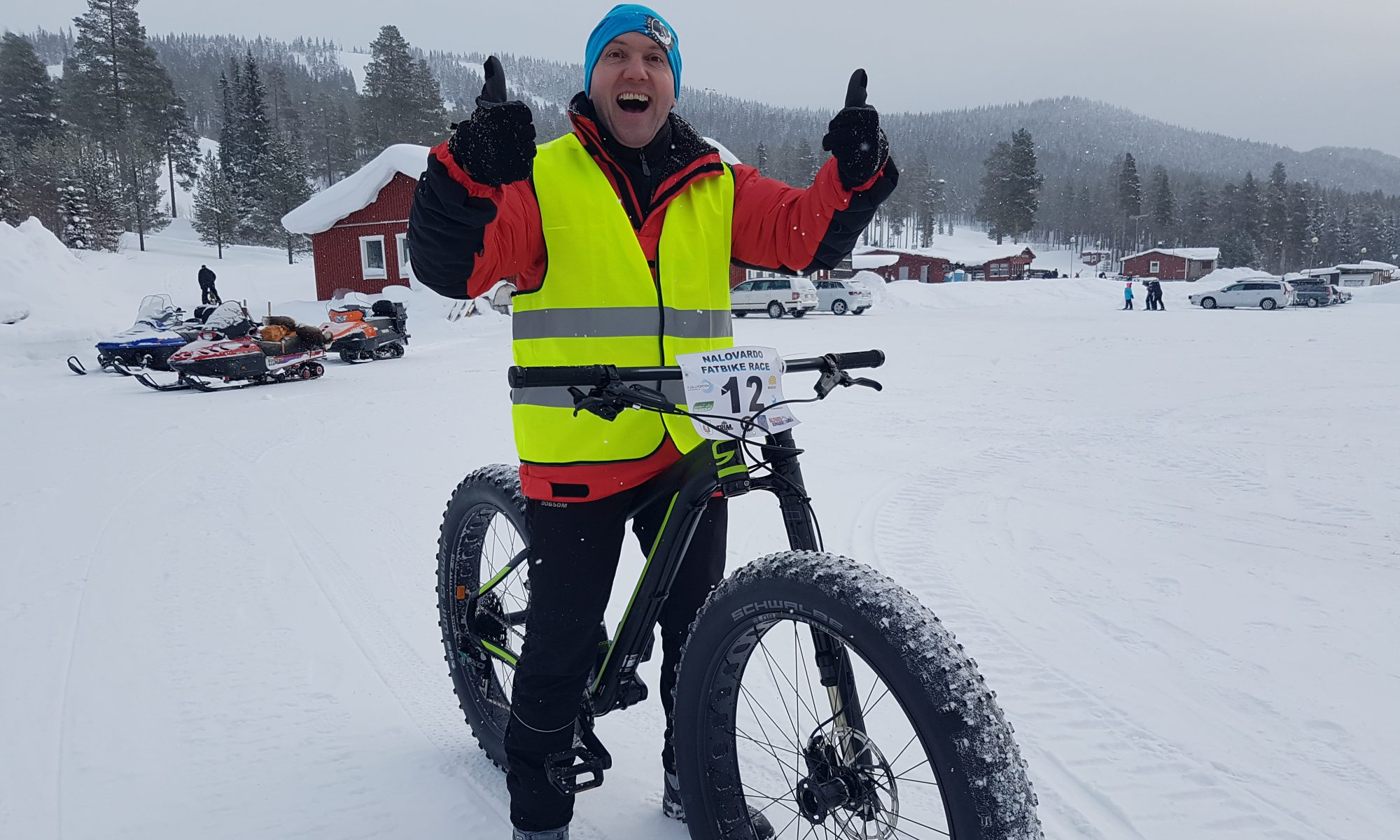 Nalovardo Fatbike Race 2019-03-30