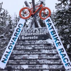 Nalovardo Fatbike Race